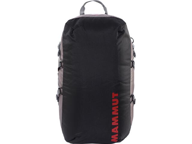 Mammut Klettergurt Maße : Mammut cargo light backpack 25l titanium campz.de